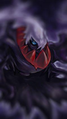 219 Best Darkrai Images Pokemon Fan Art Pokemon Images Pokemon