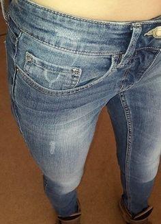 Kup mój przedmiot na #vintedpl http://www.vinted.pl/damska-odziez/dzinsy/13698538-piekne-spodnie-skinny-jeans