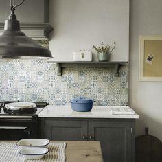 Sicilia Mosaico 30x30cm #01 Soft