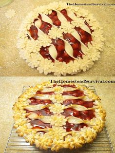 Easy Way To Decorate A Pie – Tips and Tricks » The Homestead Survival