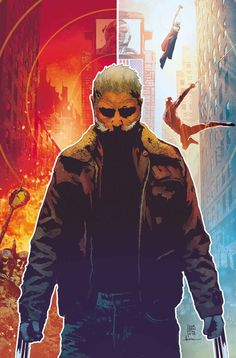 A lot of fans weren't sure there would still be an X-Men line coming out of Secret Wars, but Marvel has unveiled six new for October. Marvel Comics, Marvel Comic Books, Comic Book Characters, Marvel Art, Comic Books Art, Comic Art, Comic Movies, Man Character, Comic Character