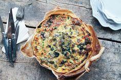 Een heerlijk boek vol vegetarische recepten is Veggie Very Much vanMirjam…