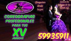 bailes para 15 años  #Bailes, #Para, #Anos