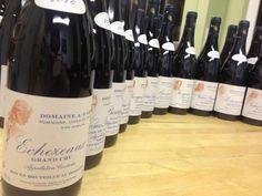 Domaine A.F Gros, part of the Fine Wine Agency's portfolio