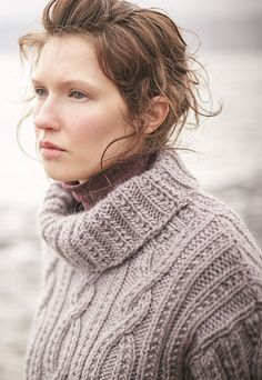 Ravelry: Drop Stitch Wrap pattern by Ing-credible Threads Designs free pattern Thick Sweaters, Fall Sweaters, Knit Sweaters, Cardigans, Crochet Cardigan, Knit Crochet, Sweater Hat, Wrap Pattern, Bobbin Lace