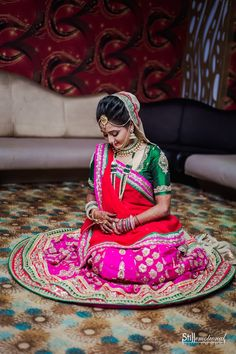 Gorgeous! Stillemotional, Ahmedabad  #weddingnet #wedding #india #ahmedabadwedding #indian #indianwedding #weddingphotographer #candidphotographer #weddingdresses #mehendi #ceremony #realwedding #lehenga #lehengacholi #choli #lehengawedding #lehengasaree #saree #bridalsaree #weddingsaree #indianweddingoutfits #outfits #backdrops  #bridesmaids #prewedding #photoshoot #photoset #details #sweet #cute #gorgeous #fabulous #jewels #rings #tikka #earrings #sets #lehnga #love #inspiration
