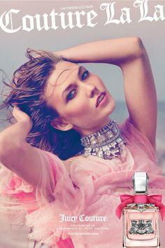 Couture La La Fragrance 2012 F/W 12 (Juicy Couture)