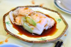 Elite Restaurant - Dim Sum - Monterey Park by cathydanh, via Flickr