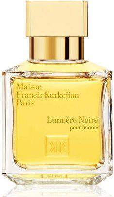 Francis Kurkdjian Lumiè;re Noire pour femme