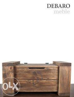 kufer drewniany, skrzynia, skrzynka drewniana, Wymiary to : 80cm dlugość 50cm głębokość 42cm wysokość