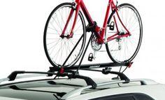 Kia Roof Bike Rack