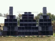 Speaker Plans, Horn Speakers, Dj Equipment, Audio Amplifier, Loudspeaker, Cool Cars, Home Theater, Horns, Rockford Fosgate