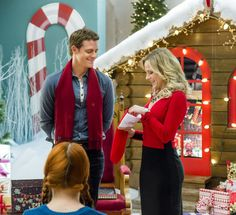 Holiday Watch: Charming Christmas