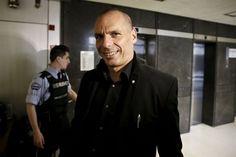 Bαρουφάκης: «Εγώ είμαι υπεύθυνος για τις διαπραγματεύσεις»