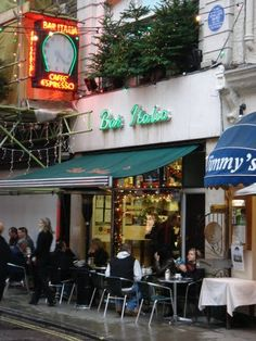 bar italia - Google Search