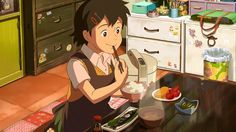 2D Animation in the Digital Era: Interview with Japanese Director Makoto Shinkai