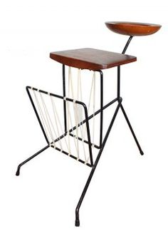 SOLD Danish Retro Side Table for sale €45