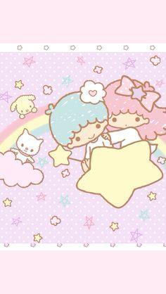 Sanrio Little Twin Stars ❤