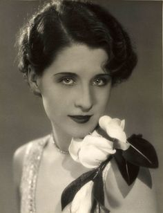 Norma Shearer, by Ruth Harriet Louise