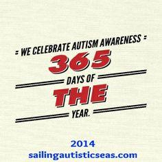Autism in our house. #autism #autismawareness #parenting