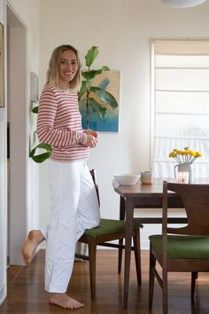 Model and Art Director Elaina Bellis on Motherhood and Loss