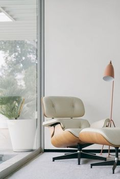 Eames Lounge Chair Designs 9