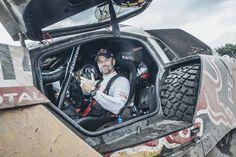 Dakar 2016 Etape 13 : Loeb encore.