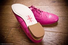Barborka On The Run: Fashion Post ... Yull Shoes Giveaway