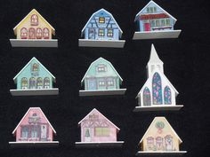 US $29.99 Used in Collectibles, Holiday & Seasonal, Christmas: Modern (1946-90)