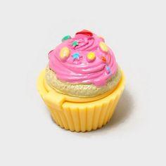 Sweet Cupcake Lip Gloss | Claire's