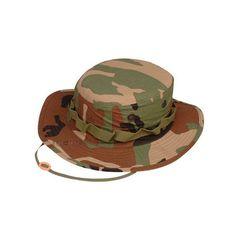 TruSpec - Military Boonies