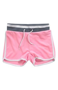 De sejeste PLAYTECH by Name it Shorts Pumesh Rosa PLAYTECH by Name it Shorts til Børn & teenager i behagelige materialer