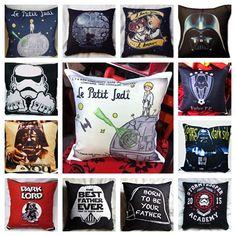 Coleção  Star Wars - Geek Decor