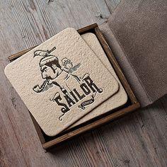 Sailor Cerveza Artesanal   Branding . Trabajo completo en http://ift.tt/1WMNtvm #mondieudesign #diseñografico #graphicdesignersofinstagram #logotipos #brandingdesign #stationery #logotipo #diseñografico #beer #cerveza #ilustracion #illustration