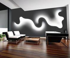 FormaLa - flexible LED lamp by Cini&Nils