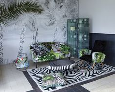 Christian Lacroix 2014 home-collection