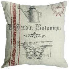 botanical cushions - Google Search