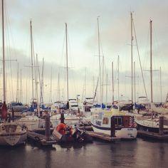 San Francisco, CA 5/16 #MWDenimRoadtrip