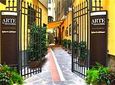 We need to visit Arte del Cioccolato.
