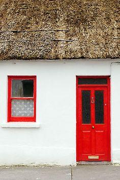 Ireland, County Galway