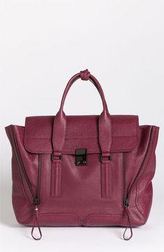 3.1 Phillip Lim 'Pashli' Leather Satchel