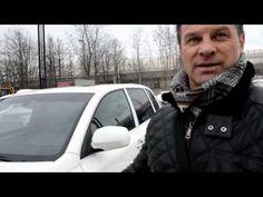 Porsche Cayenne Turbo - Глав тест-драйв / Glav Test Drive