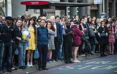 London Tube strikes: People are already saying it's 'absolute ...