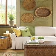 green and white livingroom decorating Ideas - Bing Images Find fabrics for green and brown interior designs in the Down to Earth FabricSeen Curated Fabric Collection: http://blog.fabricseen.com/fabricseen-curated-fabric-collection-down-to-earth-green-and-brown-fabrics/