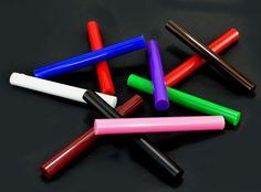 Colored Hot Melt Glue Sticks (Regular 7/16-inch Diameter) (Glu-Stix)