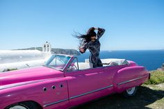Create beautiful memories from your to santorini, with a phototour with a vintage car. Santorini Caldera, Buick Cars, Vintage Cars, Photoshoot, Memories, Create, Photography, Beautiful, Memoirs