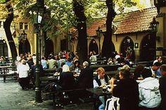 U Fleku Beer Hall, Restaurant & Brewery Prague Czech Republic