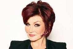 Sharon Osbourne: 'Adam Lambert is the closest thing to a rock star TV talent shows have produced' Short Hairstyles Over 50, 2015 Hairstyles, Celebrity Hairstyles, Trendy Hairstyles, Hair Styles 2016, Medium Hair Styles, Short Hair Styles, Sharon Osbourne Hair, Short Hair Cuts For Women