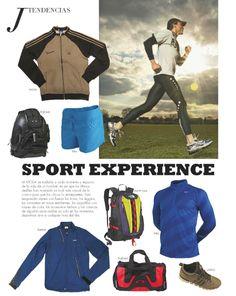 Sport - Revista J #summer #lovefashion #shopping #style #lima @jockeyplaza