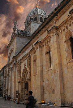dubrovnik cathedral III